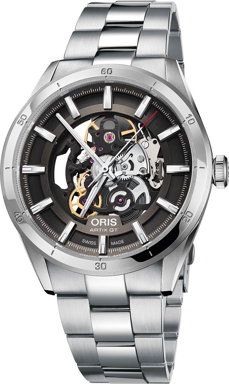 Мужские часы Oris 734-7751-41-33MB