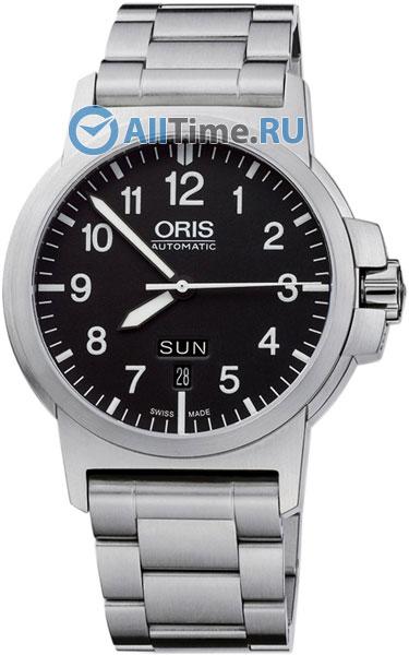 Мужские часы Oris 735-7641-41-64MB мужские часы oris 585 7622 70 64ls