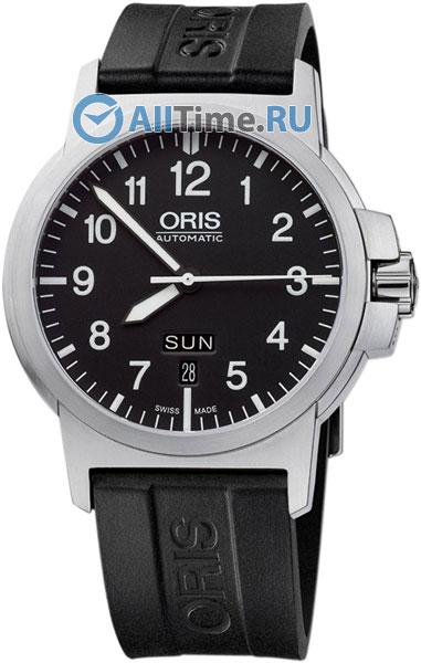 Мужские часы Oris 735-7641-41-64RS