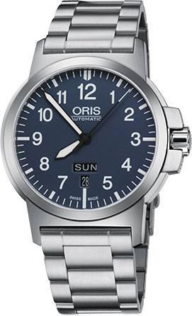 Мужские часы Oris 735-7641-41-65MB