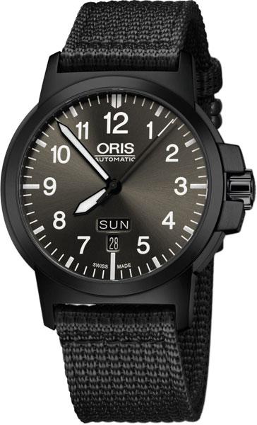 Мужские часы Oris 735-7641-47-33FC