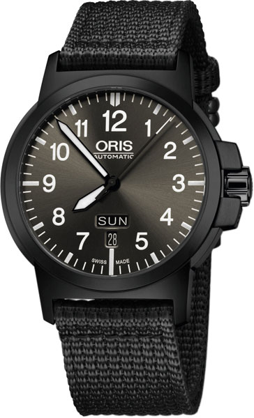Мужские часы Oris 735-7641-47-33FC цена