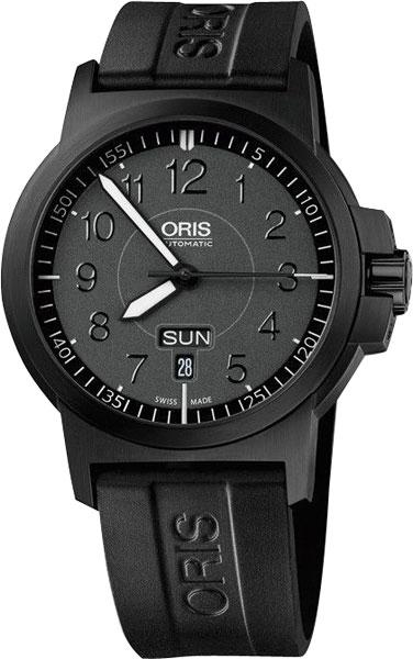 Мужские часы Oris 735-7641-47-64RS