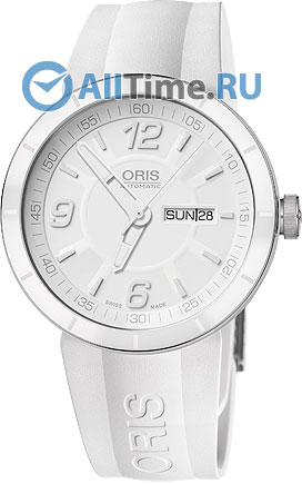 Мужские часы Oris 735-7651-41-66RS мужские часы oris 585 7622 70 64ls