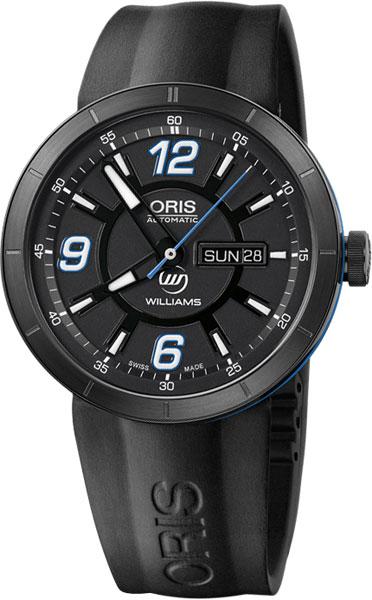 Мужские часы Oris 735-7651-47-65RS