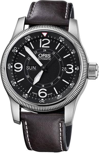 Мужские часы Oris 735-7660-40-64LS oris 635 7568 40 64 ls