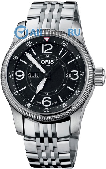 Мужские часы Oris 735-7660-40-64MB