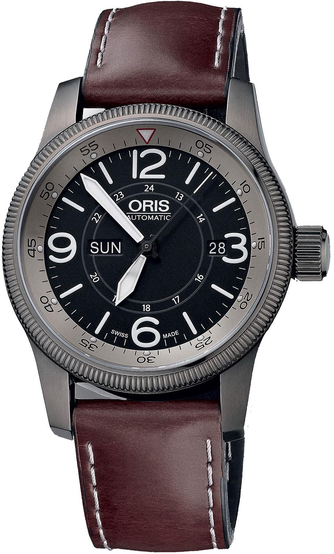 Мужские часы Oris 735-7660-42-64LS мужские часы oris 585 7622 70 64ls