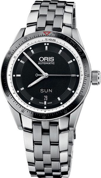 Мужские часы Oris 735-7662-41-54MB мужские часы oris 755 7691 40 54mb