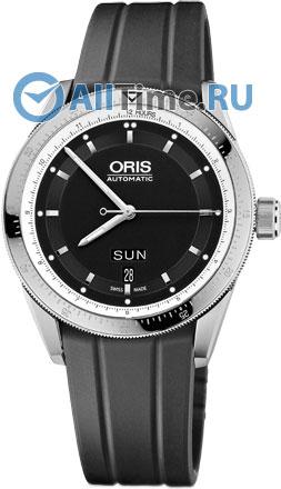 Мужские часы Oris 735-7662-41-74RS
