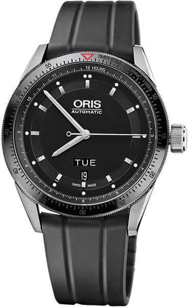 Мужские часы Oris 735-7662-44-34RS fashion women watches women crystal stainless steel analog quartz wrist watch bracelet luxury brand female montre femme hotting