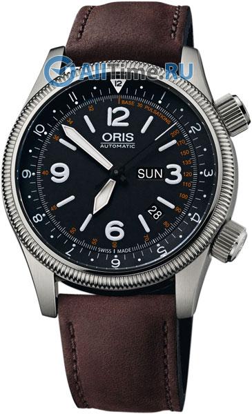 Мужские часы Oris 735-7672-40-84LS