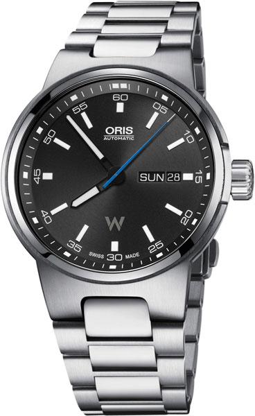 Мужские часы Oris 735-7716-41-54MB