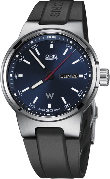 Мужские часы Oris 735-7716-41-55RS