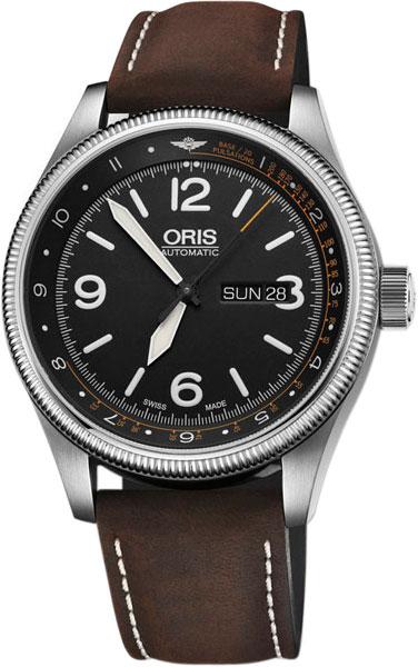 Мужские часы Oris 735-7728-40-84LS цена