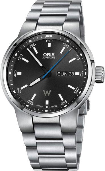 Мужские часы Oris 735-7740-41-54MB мужские часы oris 585 7622 70 64ls
