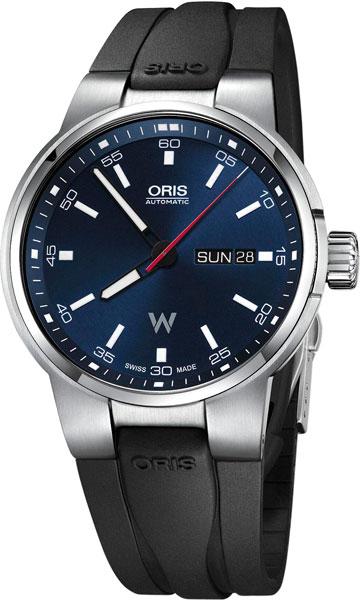 Мужские часы Oris 735-7740-41-55RS цена
