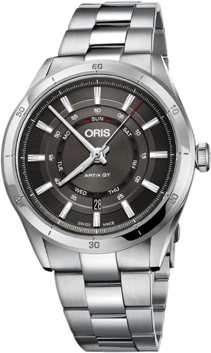 Мужские часы Oris 735-7751-41-53MB цена