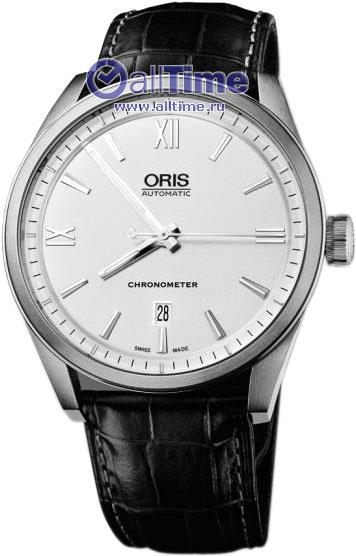 Мужские часы Oris 737-7642-40-71LS