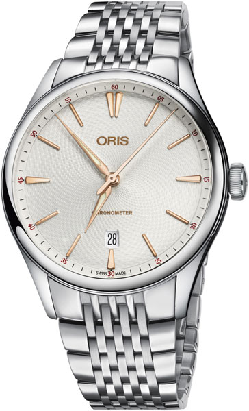 Мужские часы Oris 737-7721-40-31MB oris 643 7636 71 91 rs