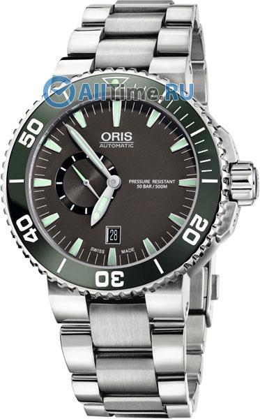 Мужские часы Oris 743-7673-41-37MB мужские часы oris 585 7622 70 64ls
