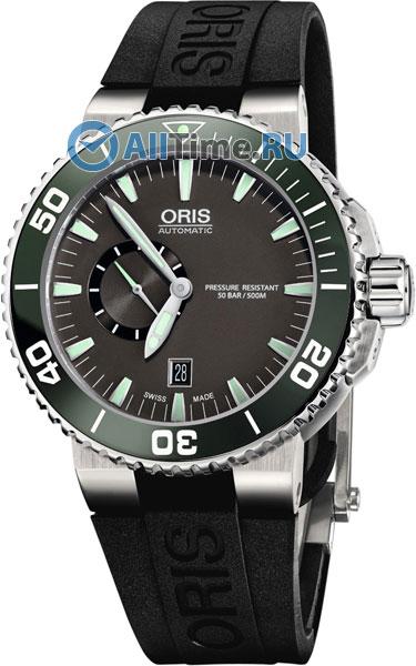 Мужские часы Oris 743-7673-41-37RS oris 743 7673 41 37rs