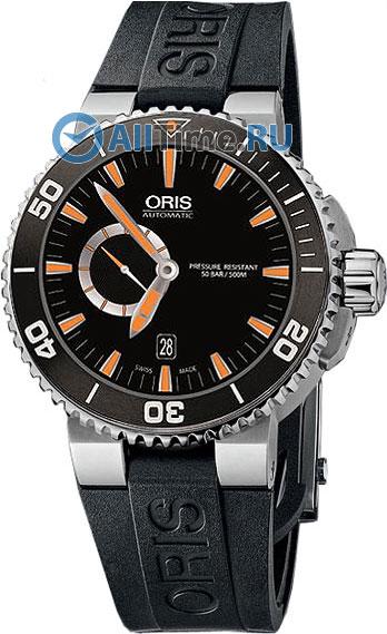 Мужские часы Oris 743-7673-41-59RS oris 743 7673 41 37rs