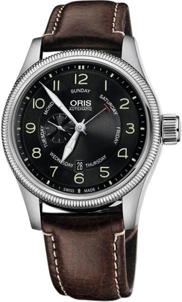 Мужские часы Oris 745-7688-40-64LS oris 635 7568 40 64 ls