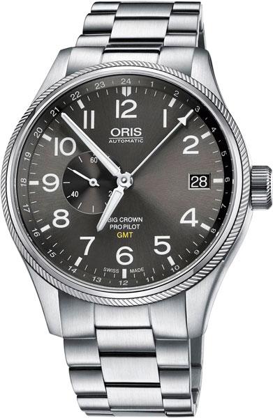 Мужские часы Oris 748-7710-40-63MB