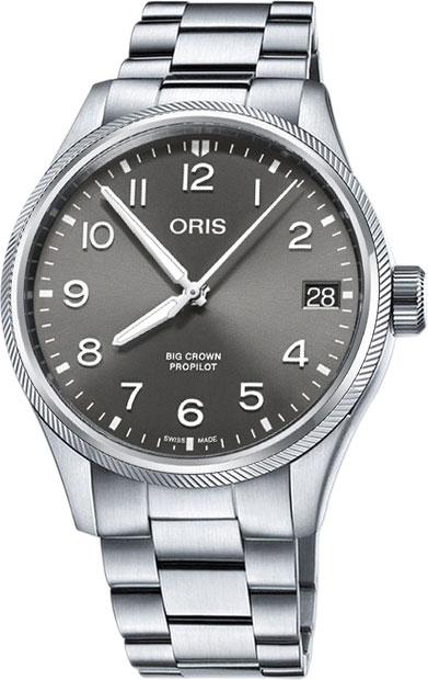 Мужские часы Oris 751-7761-40-63MB