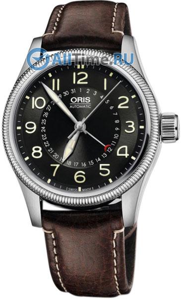 Мужские часы Oris 754-7679-40-64LS oris 635 7568 40 64 ls