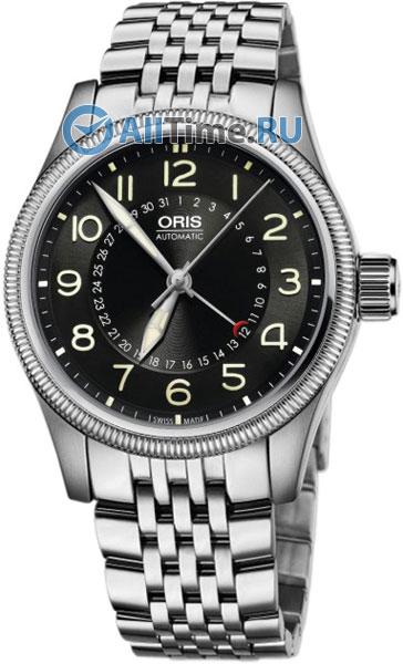 Мужские часы Oris 754-7679-40-64MB oris 658
