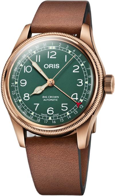 Мужские часы Oris 754-7741-31-67LS oris 643 7636 71 91 rs