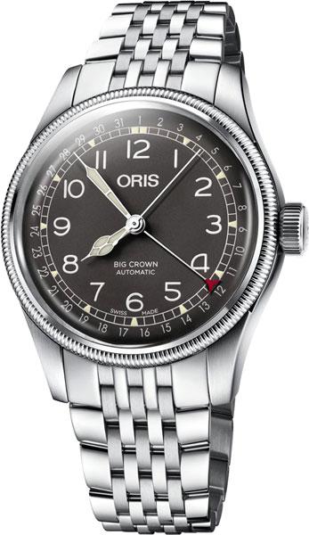 Мужские часы Oris 754-7741-40-64MB oris sm 1601