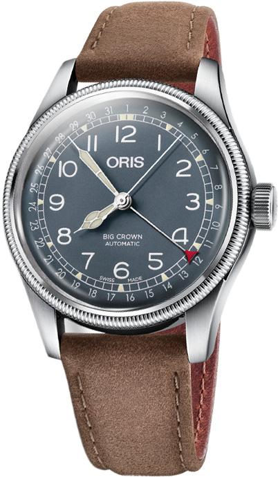 Мужские часы Oris 754-7741-40-65LS мужские часы oris 755 7742 40 53ls