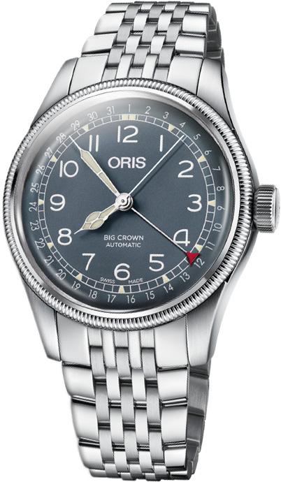 Мужские часы Oris 754-7741-40-65MB мужские часы oris 752 7698 40 65mb