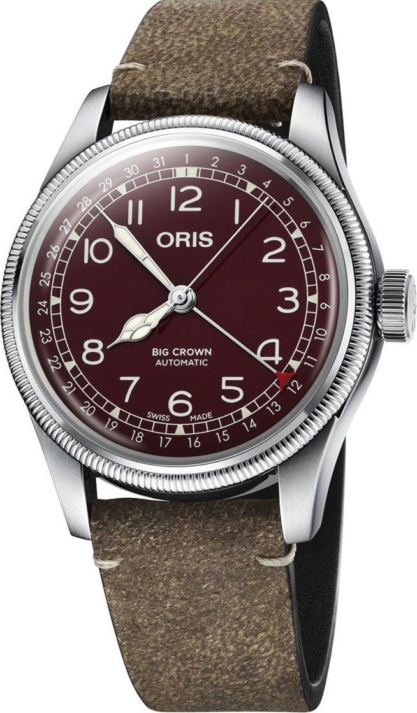 Мужские часы Oris 754-7741-40-68LS мужские часы oris 754 7741 40 68mb