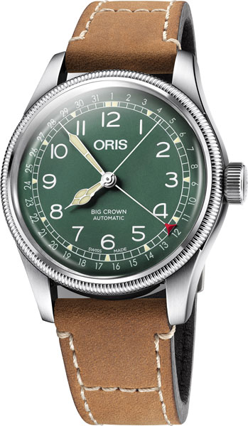 Мужские часы Oris 754-7741-40-87LS мужские часы oris 755 7742 40 53mb