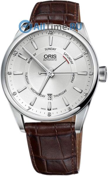 Мужские часы Oris 755-7691-40-51LS