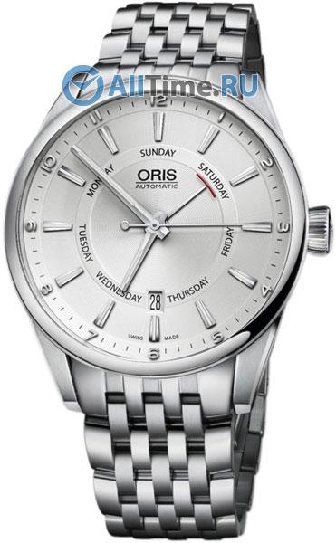 Мужские часы Oris 755-7691-40-51MB