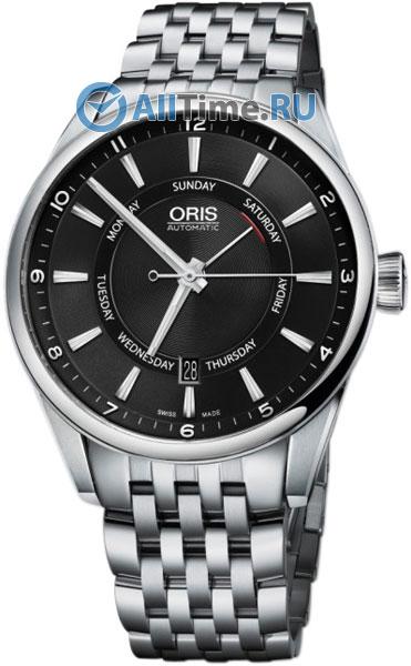 Мужские часы Oris 755-7691-40-54MB мужские часы oris 774 7717 41 54mb