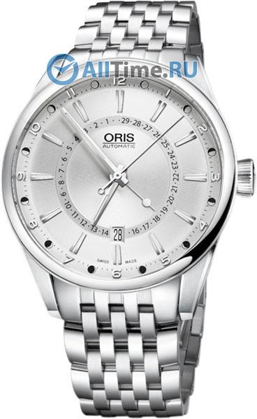 Мужские часы Oris 761-7691-40-51MB