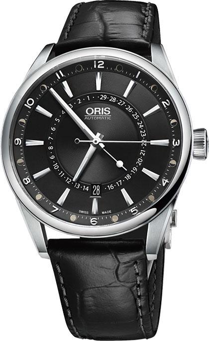 Мужские часы Oris 761-7691-40-54LS