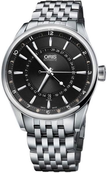 Мужские часы Oris 761-7691-40-54MB