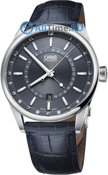 Мужские часы Oris 761-7691-40-85LS