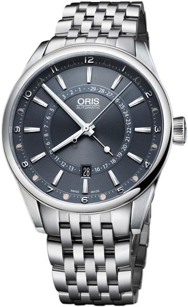 Мужские часы Oris 761-7691-40-85MB мужские часы oris 643 7654 71 85mb