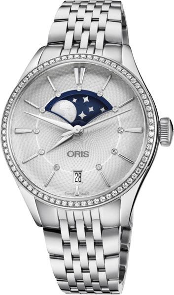 Женские часы Oris 763-7723-49-51MB