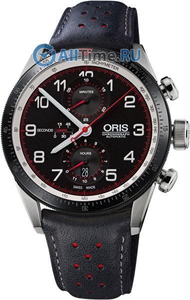 Мужские часы Oris 774-7661-44-84LS