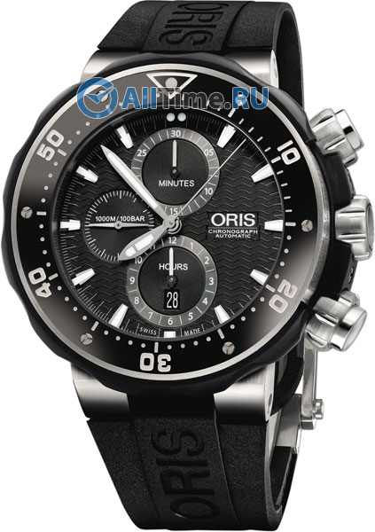 Мужские часы Oris 774-7683-71-54-set мужские часы oris 774 7717 41 54mb