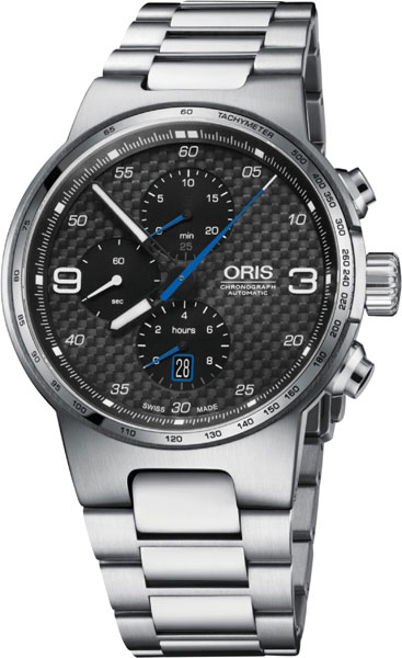 Мужские часы Oris 774-7717-41-64MB мужские часы oris 585 7622 70 64ls